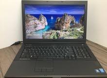 لابتوب  Dell precision M6800