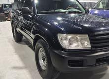 Toyota Land Cruiser 2003 استيشن