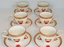 Kingdom of Bahrain Tea Set