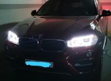 BMW X6.     V6