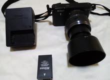 nikon j1 objectif 30-110 battery 7.2V nadyaa