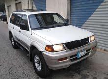 montero ls 1997