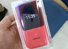 Nokia 2720 4G Phone Double Sim