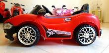 سيارة شحن اطفال