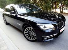 BMW 740LI FULL OPTION FOR SALE
