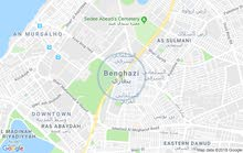 apartment for sale in BenghaziAs-Sulmani Al-Gharbi