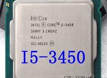 معالج i5 3450