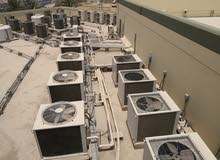 air condition buy and sell and working