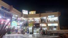 محل للبيع او الايجار في موقع مميز بالتقسيط