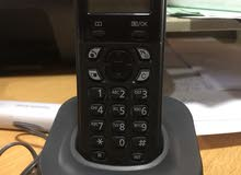 تلفون لاسلكي
