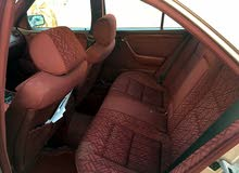 Brown Mercedes Benz C 180 1994 for sale