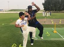Best Cricket Classes in Dubai - Pursueit