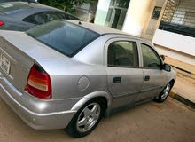 For sale Astra 2002