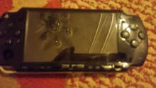 Used PSP - Vita device with add ons for sale today