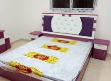 أثاث العمران لغرف النوم جاهز وتفصيل