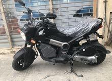 Honda motorbike made in 2019