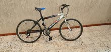 دراجه هوائيه نظيفه