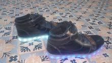 حذاء وارد اوربي ابو نشره شبابي