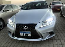 2016 Used ISF with Automatic transmission is available for sale