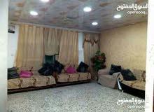 بيت تجاوز منطقه حي البساتين