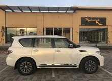 Available for sale! 150,000 - 159,999 km mileage Nissan Patrol 2013