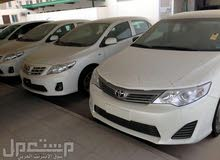0 km mileage Toyota Camry for sale