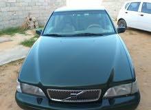 Automatic Green Volvo 1998 for sale