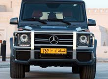 Used condition Mercedes Benz G 55 2011 with 40,000 - 49,999 km mileage