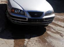 Used condition Hyundai Elantra 2007 with  km mileage