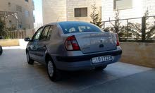 For sale 2006 Silver Clio