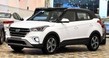 Gasoline Fuel/Power   Hyundai Creta 2020