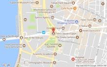 للايجار شقة اداري بانوراما عمارة 52 شارع مكرم عبيد الرئيسي مباشرة مواجهه لابو دا