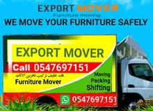 Export Furniture