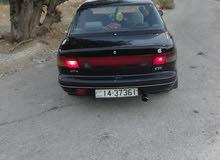 Kia Sephia 1994 For sale - Black color