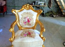 Al Ain – A Sofas - Sitting Rooms - Entrances that's condition is New