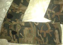 بدلة عسكرية