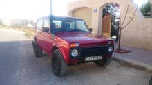 Available for sale! 10,000 - 19,999 km mileage Lada Niva 1993