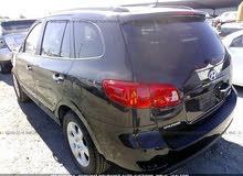 Santa Fe 2008 - Used Automatic transmission