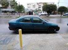 1998 Used Megane with Manual transmission is available for sale