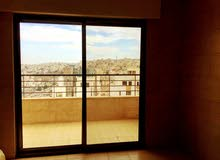 excellent finishing apartment for sale in Amman city - Abdoun