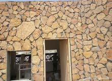 شحف وديكورات وحجر صناعي