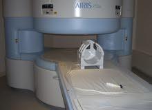 مركز الشفاء للرنين والمفراس