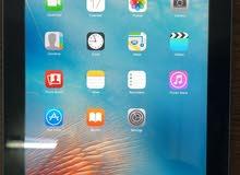 للبيع ايباد 2 ذاكرة 16 جيجا شاشه 9.7 انش واي فاي بطاريه ممتازة