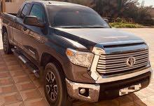 For sale Toyota Tundra car in Al Ain