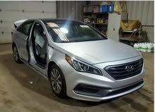 Hyundai Sonata 2016 For Sale