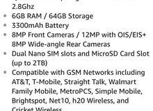 ASUS ZenFone 5Z جديد