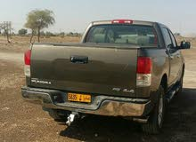 Brown Toyota Tundra 2011 for sale