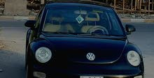 For sale Beetle 2002