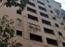 شقة للبيع بمدينة نصر بالمنطقة الأولى