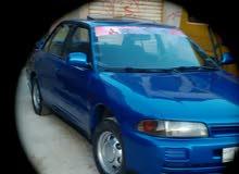 ميتسوبيشي لانسر موديل 1993 للبيع